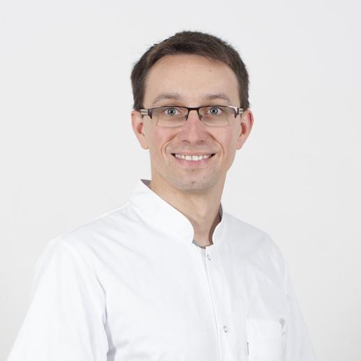 lic. fizj. Wojciech Cackowski
