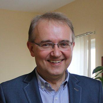 lek. med. Krzysztof Błecha