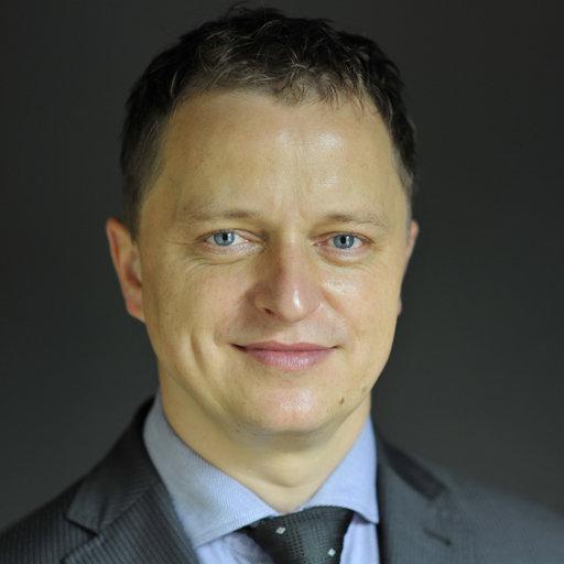 dr n. kf. Tomasz Ridan