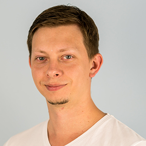 mgr fizj.  Marcin Pietrzak